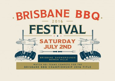 Gearing up for the Brisbane BBQ Festival July 2