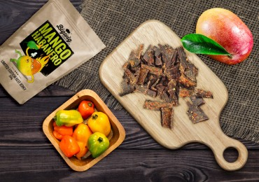 Get your JERKYFIX! New subscription flavours from Bigwig Jerky Co.